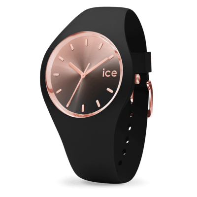 ICE sunset - Black