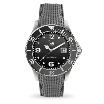 ICE steel - Grey 6b80c25022