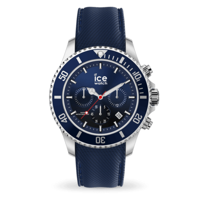 ICE steel - Marine - Chrono